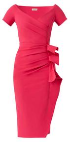 *PRE-ORDER* Chiara Boni La Petite Robe Silveria Dress