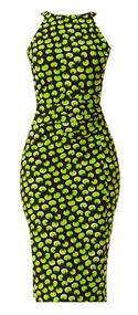 *PRE-ORDER* Chiara Boni La Petite Robe Paineco SJE Print Dress