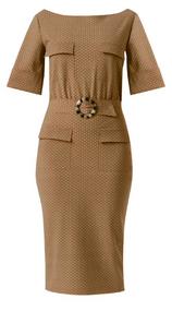 *PRE-ORDER* Chiara Boni La Petite Robe Hind SJE Print Dress