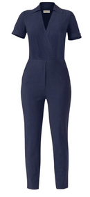 *PRE-ORDER* Chiara Boni La Petite Robe Jabin SJE Print Jumpsuit