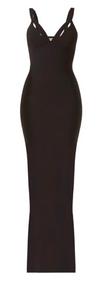 *PRE-ORDER* Chiara Boni La Petite Robe Amada Long Gown