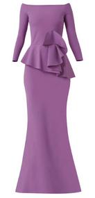 *PRE-ORDER* Chiara Boni La Petite Robe Shaiel Long Gown