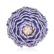 *PRE-ORDER   SPRING '22* Judith Leiber Couture Splendid Peony Clutch