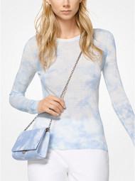 Michael Kors Water Tie-dye Pullover
