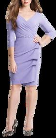 Chiara Boni La Petite Robe Lilla Florien Dress