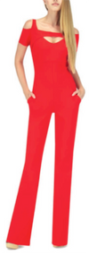 Chiara Boni La Petite Robe Passion Jorly Jumpsuit
