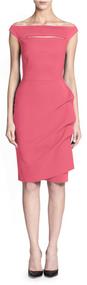 Chiara Boni La Petite Robe Passion Melania Dress