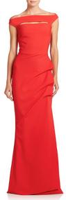 Chiara Boni La Petite Robe Passion Melania Long Dress