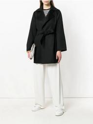 Max Mara Parana Double Faced Cashmere Coat