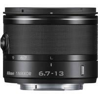 Nikon 1 NIKKOR 6.7-13mm f/3.5-5.6 VR