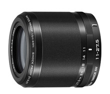 Nikon 1 NIKKOR AW 11-27.5mm f/3.5-5.6 Waterproof Lens