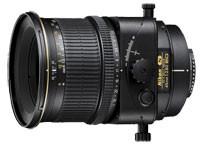 Nikon 45mm f/2.8D Ed Pc-E Micro Nikkor Lens