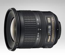 Nikon AF-S DX Zoom-Nikkor 10-24mm f/3.5-4.5G Ed