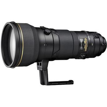Nikon AF-S Nikkor 500mm f/4.0G ED VR Lens