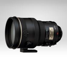 Nikon Afs 200mm f/2.0 VR If-Ed