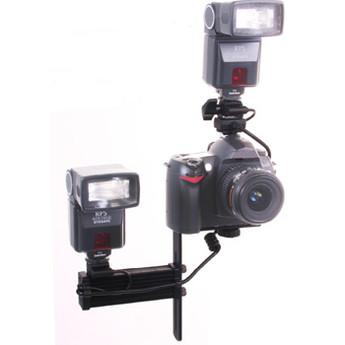 Dot Line Rps Studio Ttl Speed Bracket For Nikon