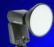 Quantum Qflash Trio Shoe Mount Flash-Nikon/Fuji Version