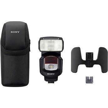 Sony HVL-F43M Compact External Flash