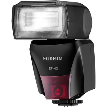 Fuji EF42 Shoe Mount Flash For Fuji X100
