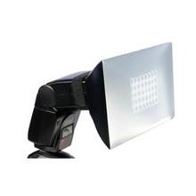 Promaster Universal Portable Softbox Diffuser For On-Camera Flash Units