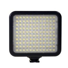 Promaster LED120 Plus Rechargeable Light