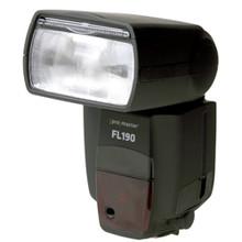 Promaster FL190 High Power TTL Flash