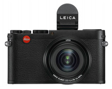 Leica X Vario Digital Camera (Open Box / Demo)