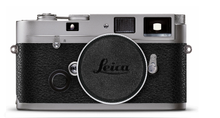 Leica X1 12.2Mp Digital Camera (Steel Gray)