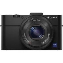 Sony Cyber-shot DSC-RX100 M2 Digital Camera