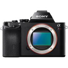 Sony Alpha a7R Mirrorless Digital Camera (Body)