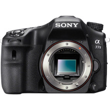 Sony A77II DSLR Camera (Body Only)