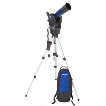 Meade ETX-80AT-TC Backpack Observatory Telescope
