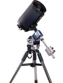 "Meade LX80 10"" (254mm) Schmidt-Cassegrain Telescope Kit"
