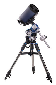 "Meade LX80 8 inch Telescope 8""/203mm OTA w/Vixen Style Dovetail & Mount"