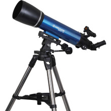 Meade Infinity 102mm Alt-Azimuth Refractor Telescope