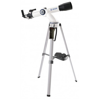 Meade 90mm StarNavigator Refractor Telescope with AutoStar Controller
