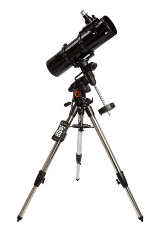 "Celectron Advanced VX 8"" Newtonian Telescope"