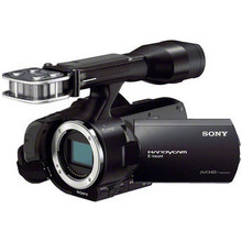 Sony NEX-VG30 Camcorder (Body Only)