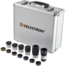 Celestron Eyepiece & Filter Kit
