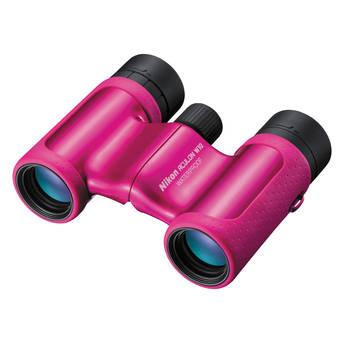 Nikon 8x21 Aculon W10 Binoculars