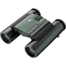 Swarovski 8x25 CL Pocket Binoculars (Green)