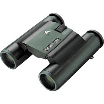 Swarovski 8x25 CL Pocket Binoculars (Green)