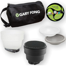 Gary Fong Lightsphere Collapsible Portrait Lighting Kit