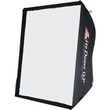 "Photoflex LiteDome Q39, Small Softbox , 16x22x13"" (41x56x33cm)"