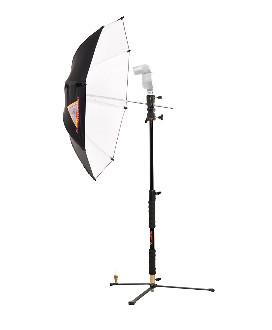 Photoflex Light and Umbrella Shoe Mount Clamp
