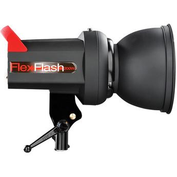 Photoflex FlexFlash 200W Strobe Light