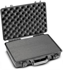 Pelican 1490 Attache Computer Case