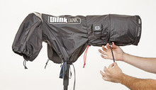 Think Tank Hydrophobia 300 - 600 Raincover For 300 2.8 - 600 4 Lens V2.0