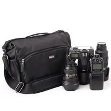 Think Tank CityWalker 20 Messenger Bag (Black)