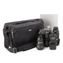 Think Tank CityWalker 30 Messenger Bag (Black)